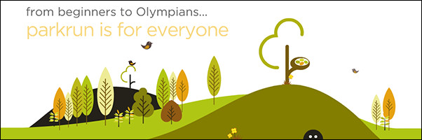 parkrun is for everyone!
